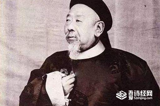 两江总督张人骏是一个怎样的人 张人骏有哪些成就