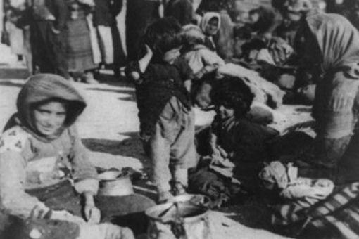 亚美尼亚惨案是怎么回事 揭秘亚美尼亚种族灭绝