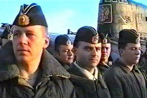库尔斯克号核潜艇事故真相是什么
