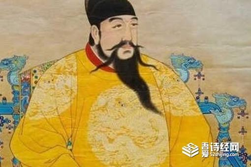 明成祖朱棣亲生母亲是谁