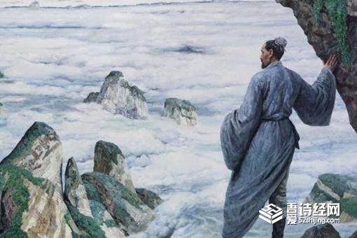 徐霞客游记是哪个朝代写的 徐霞客游记原文欣赏