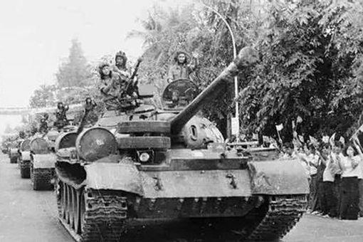 柬埔寨为何感谢越南侵略