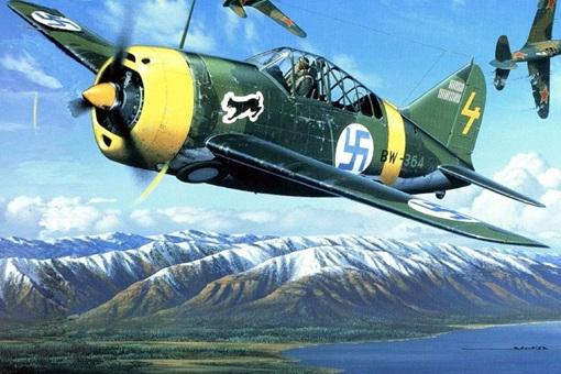 第二次世界大战详细讲解(