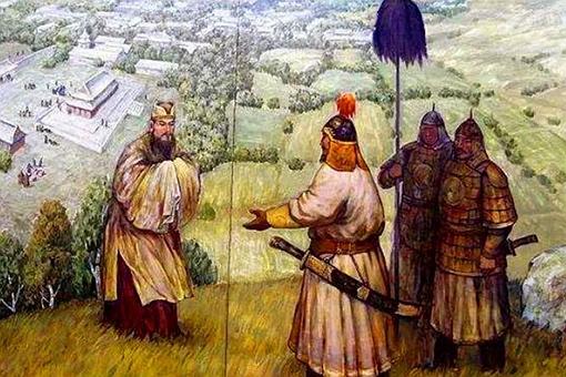 宋朝和金国之间的战争叫什么 宋朝和金国之间的战争起因过程结果介绍