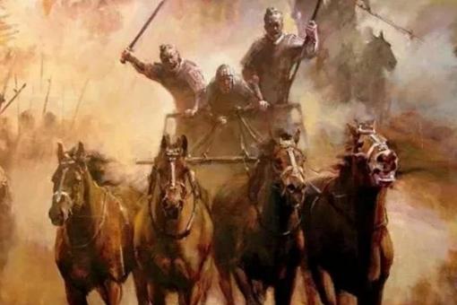 秦始皇的军队为什么那么厉