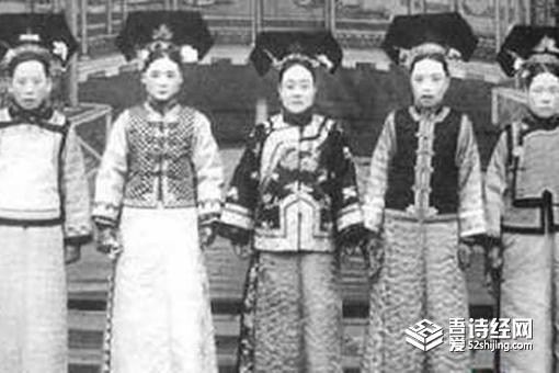清朝皇宫那么危险为什么还