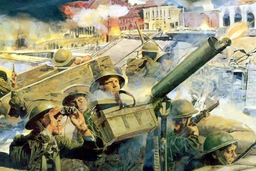 第一次世界大战的起因什么