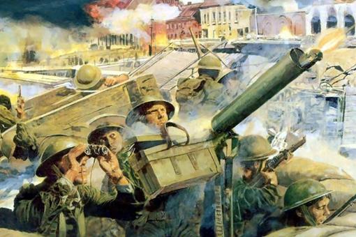一战和二战哪个更残酷 一战和二战详细数据对比