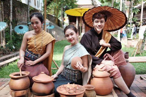 老挝为什么不属于汉字文化圈