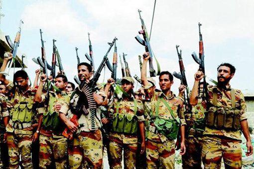 胡塞武装背后支持者是谁 胡塞武装是哪个国家的