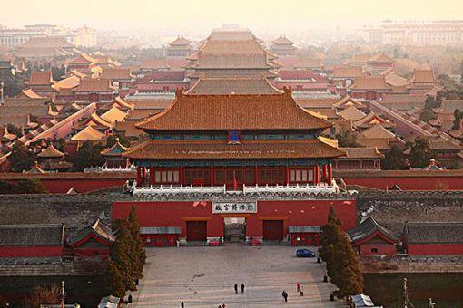满人是依靠什么建立起大一统清朝的