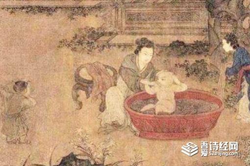 为什么宋朝人那么喜欢洗澡