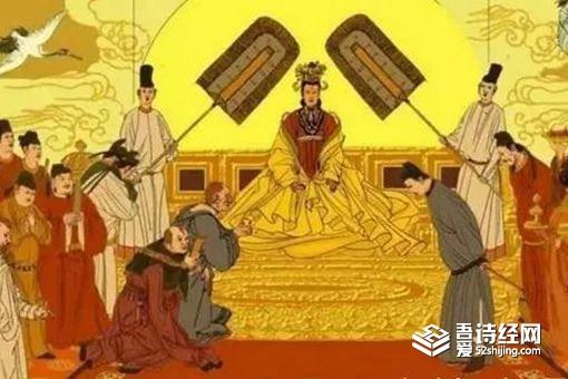 神龙政变的功臣为什么下场都很惨 只因他们得罪了一个人