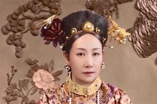咸丰皇帝为什么只有一个儿