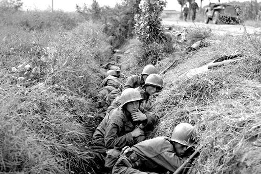 朝鲜战争美军为何没发现志愿军渡鸭绿江