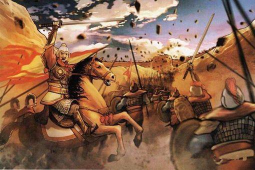 九次逃离长安的皇帝是谁 为何要出逃