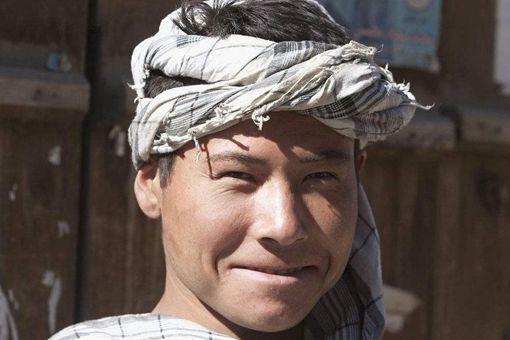 哈扎拉人是中国人吗 哈扎拉人与普什图人什么关系