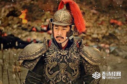 浅水原之战的起因是什么 最后李世民赢了吗