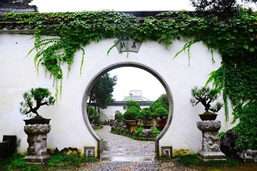 被誉为中国园林之母的是什么园