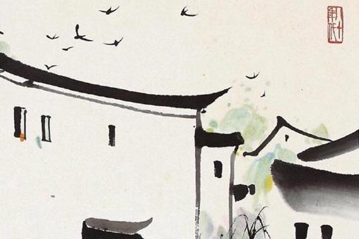 燕子飞进家在风水上讲好不好