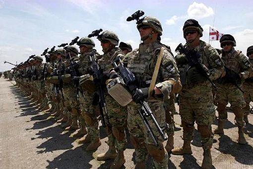 法国为何没有美国驻军 法国与美国为什么不亲