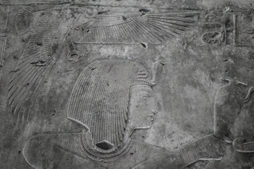 古埃及灭亡的原因是什么