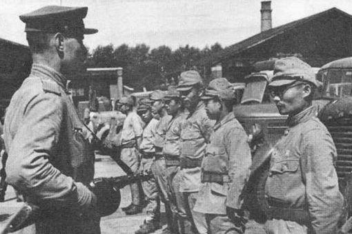 日本投降前夜叛乱是怎么回事 日本投降前夜皇宫成屠宰场