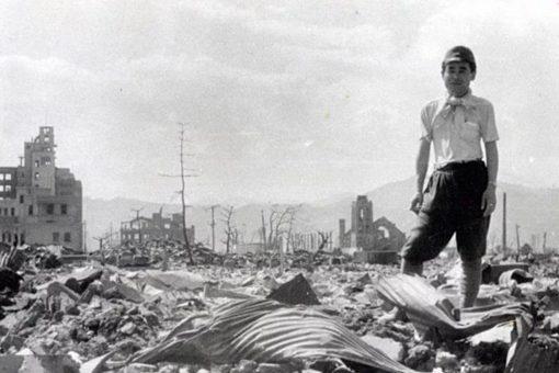 为什么说原子弹下无冤魂
