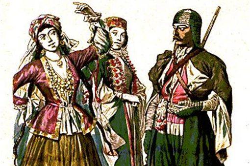 奥塞梯人亲俄是为什么 奥塞梯人是哪里人
