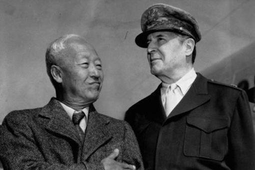 南朝鲜不参加停战协议是为什么