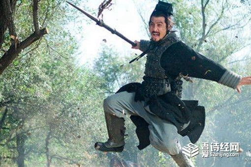 淮南王英布怎么死的 英布反叛刘邦原因为何