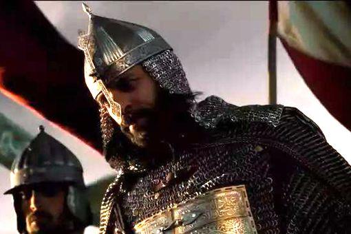马穆鲁克骑兵vs蒙古骑兵 揭秘马穆鲁克骑兵三战蒙古