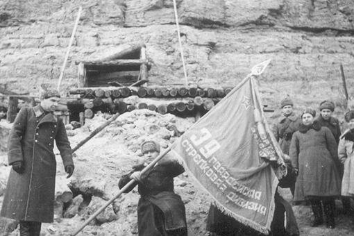 苏联近卫军是什么部队 苏联近卫军与普通军队什么区别