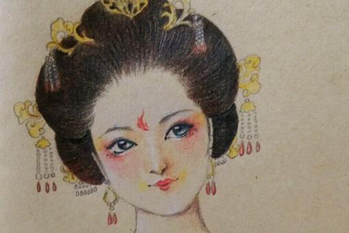 唐代的年号简表 唐朝皇帝年号时间顺序