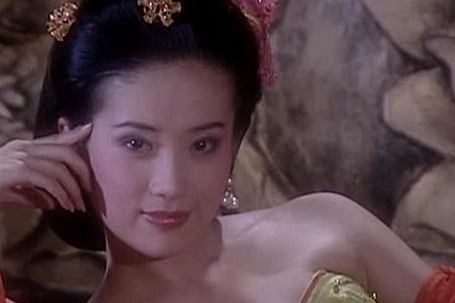李世民哪个女儿最有名 她又有名在什么地方