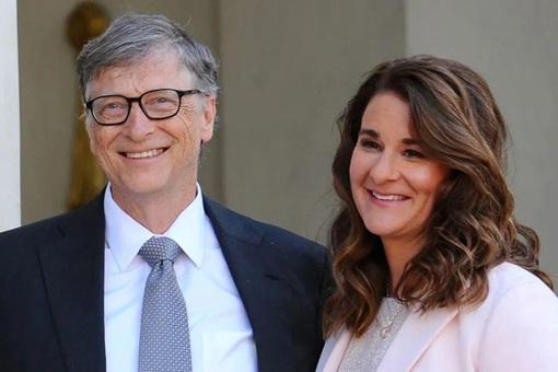 比尔盖茨有多少钱啊 比尔盖茨有钱到什么程度