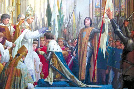 玫瑰战争爆发的原因是什么 亨利六世是怎么挑起玫瑰战争的