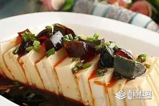 豆腐下酒,不如喂狗是什么意思