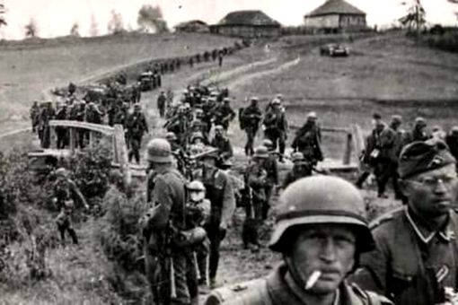 1943年苏联是怎么如期实施夏季反攻的
