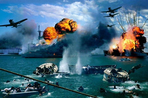瓜岛战役日军海军都看到日军陆军都吃树根了为何不帮