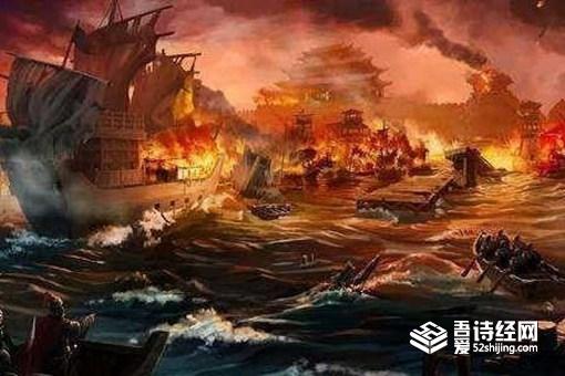汉中之战为什么排不上三大战役