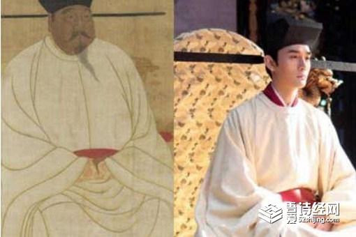 宋朝皇帝为什么不穿龙袍