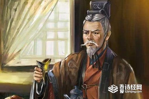 刘寔为什么说钟会邓艾都会死 刘寔人物简介