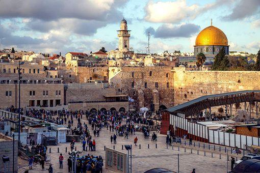 以色列耶路撒冷 耶路撒冷为什么是圣城