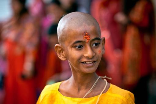 婆罗门能嫁给刹帝利吗 印度低种姓能嫁到高种姓吗