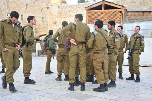为何以色列没人敢打了