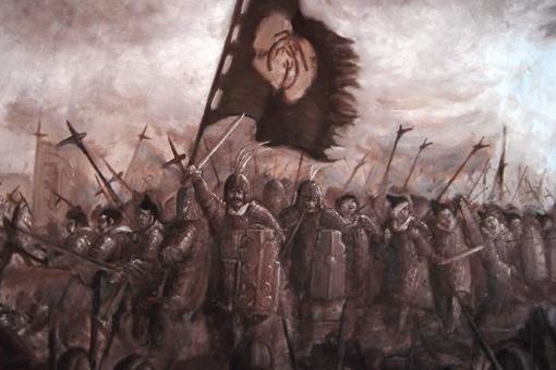 秦灭六国最惨烈的一战是哪一战 长平之战具体又惨到什么地步