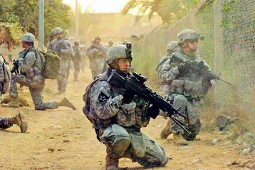 美国推翻了萨达姆后为何还赖在伊拉克不撤军