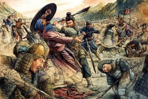 怛罗斯之战欧美评价 欧美是如何评价怛罗斯之战的