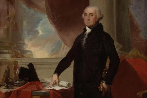乾隆和华盛顿是同一时期的人为何会觉得他们一个在古代一个在现代